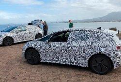 Volkswagen nos muestra los prototipos del ID. Neo en vídeo