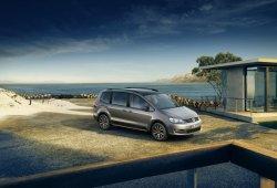 """Volkswagen Sharan """"Black Style"""", una edición limitada con más equipamiento de seguridad"""