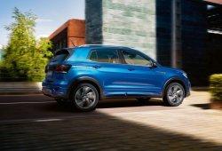 Volkswagen T-Cross R Line, la deportividad llega al SUV más pequeño