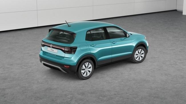 Guía de compra: Volkswagen T-Cross - Motor es