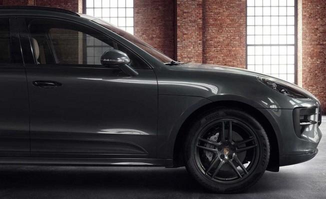 Porsche Exclusive Macan S