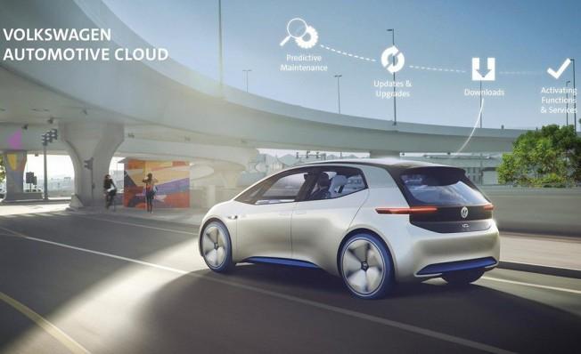 Volkswagen compra WirelessCar, una filial de Volvo
