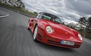 Los 5 Porsche de calle más rápidos de la historia