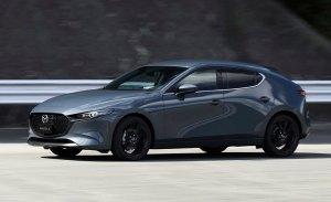 El nuevo Mazda3 con motor SKYACTIV-X ya tiene precios en España