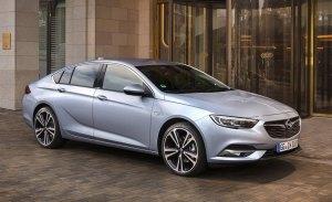 La gama del Opel Insignia incorpora la edición 120 Aniversario