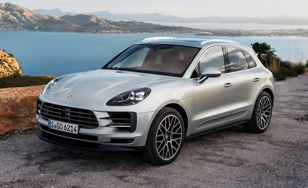 Precio del Porsche Macan S 2019, la nueva versión ya está a la venta