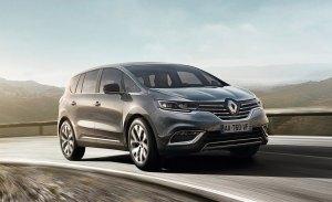 El Renault Espace recibe los nuevos motores diésel Blue dCi