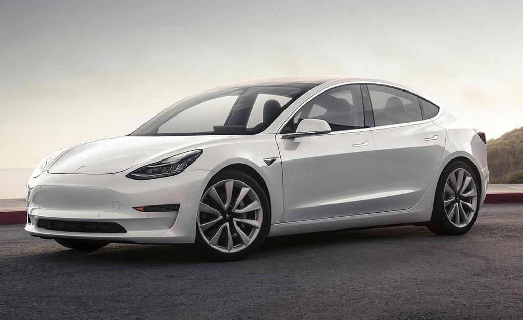 El nuevo Tesla Model 3 ya tiene precios en España y se confirma su autonomía