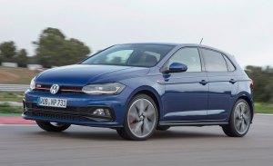 El Volkswagen Polo GTI ya está disponible con cambio manual