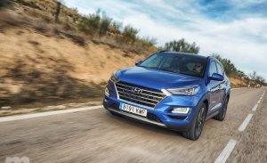 Prueba Hyundai Tucson 1.6 CRDI 136 CV, un SUV equilibrado y lógico para la familia (con vídeo)