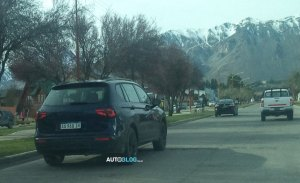 ¿Qué hace el SEAT Tarraco en la Patagonia argentina? Su desarrollo no ha terminado