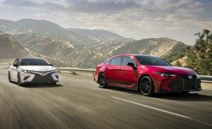 Toyota USA quiere versiones TRD de todos sus modelos