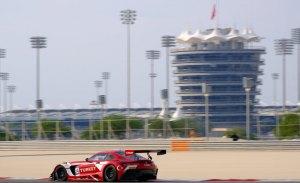 Turquía se anota el triunfo en la primera FIA GT Nations Cup