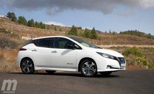 Se desploman las matriculaciones de coches eléctricos en octubre de 2018