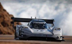 El Volkswagen I.D. R intentará el asalto al Nürburgring en 2019