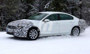 Volkswagen ya anuncia la llegada del facelift del Passat europeo