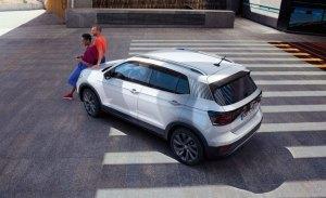 Volkswagen inicia las ventas del nuevo T-Cross con la edición especial First Edition
