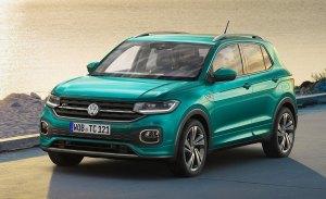 No habrá un Volkswagen T-Cross híbrido, la marca descarta electrificar su nuevo SUV