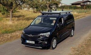Más funcionalidad y practicidad para el nuevo Opel Combo con estos accesorios