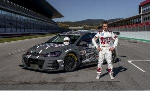 Benjamin Leuchter recala en el WTCR junto a Volkswagen