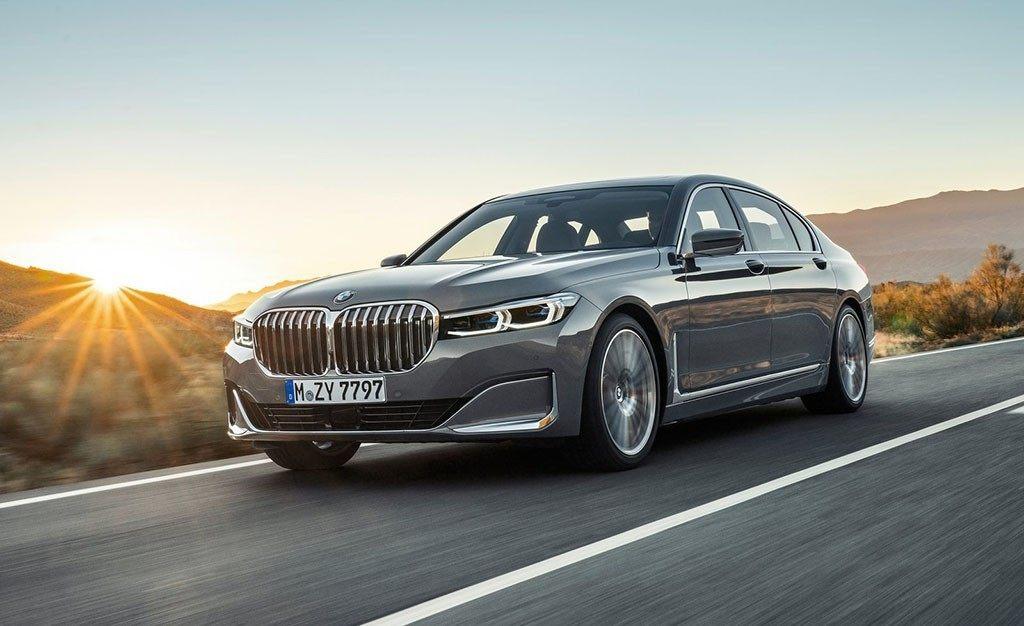 BMW Serie 7 2019, puliendo un buque insignia con grandes novedades