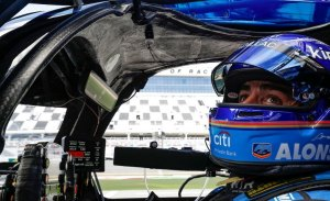 Alonso y Taylor, héroes en la victoria de Cadillac en las 24 Horas de Daytona