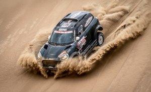 Dakar 2019: Balance de los españoles en coches, 'SxS' y camiones