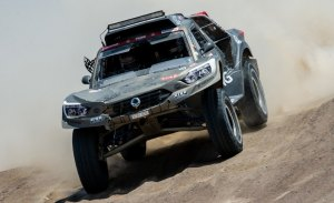 Dakar 2019, etapa 9: Bucle en Pisco con salida en línea