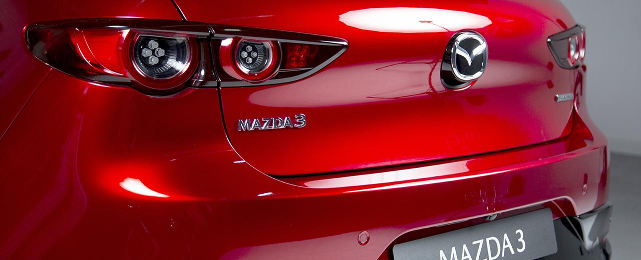 Primer contacto Mazda3 2019, nuevas aspiraciones sin tapujos (con vídeo)