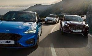 Ford implantará un nuevo modelo de negocio desde el primer trimestre de 2019