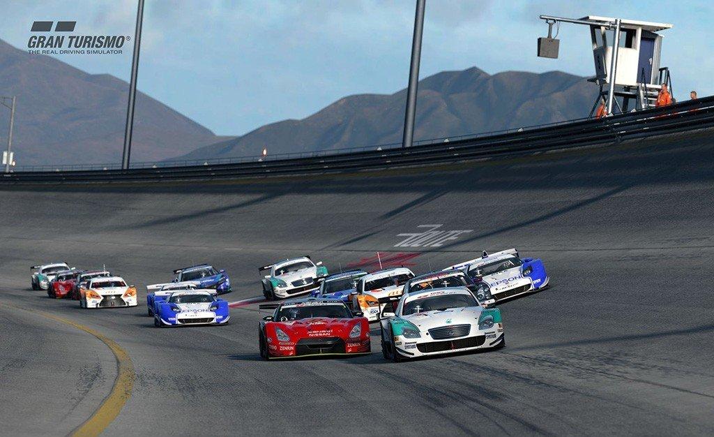 Gran Turismo Sport arranca 2019 con nuevos coches y otras novedades