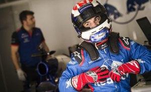 Dani Pedrosa se pierde el primer test IRTA de MotoGP