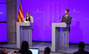 "La Generalitat catalana aprueba el decreto ""anti VTC"""