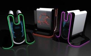 Slightly Mad Studios, creador de Project CARS, lanzará una consola llamada Mad Box