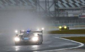El mensaje de Alonso al Safety Car que casi le cuesta la victoria en Daytona
