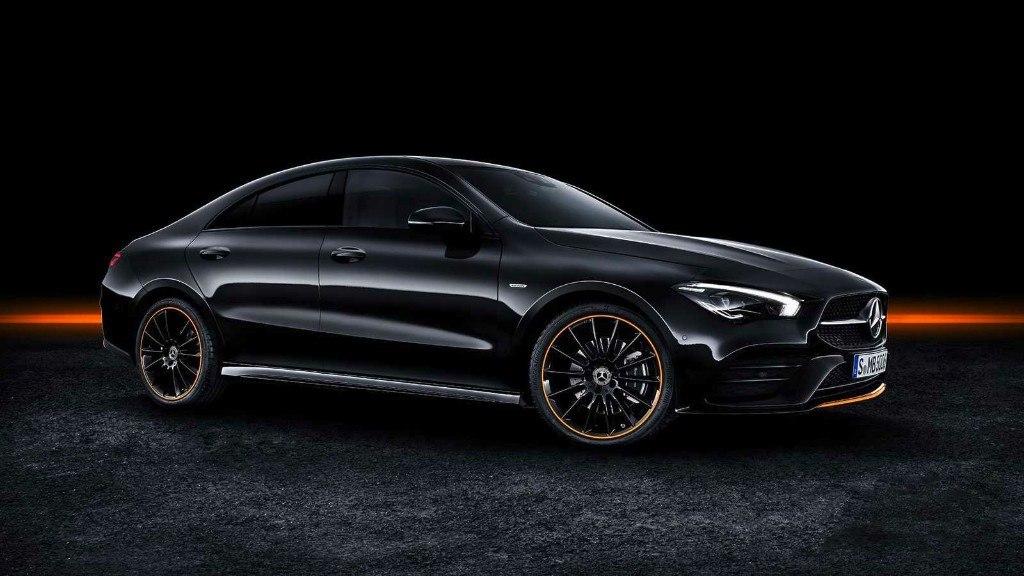 Mercedes CLA: la segunda generación de la berlina a la venta en mayo de 2019