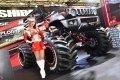 El Suzuki Jimny convertido en monster truck en el Tokyo Auto Salon 2019