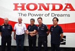 """Abiteboul: Red Bull y Honda """"caerán por su propio peso"""""""