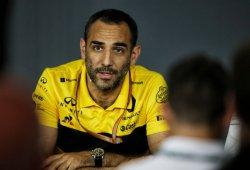 Abiteboul: Renault no ha comprometido su futuro para fichar a Ricciardo
