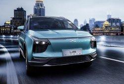 El fabricante chino Aiways presentará dos modelos en el Salón de Ginebra 2019