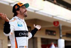 """Alonso: """"9 de cada 10 pilotos habrían fichado por McLaren en 2015"""""""