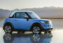 Arcfox presentará en el Salón de Ginebra 2019 un concept car de SUV eléctrico