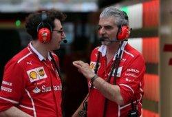 Oficial: Arrivabene es reemplazado por Binotto en Ferrari