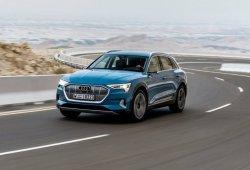 Audi comenzará la entregas del nuevo e-tron a partir de marzo de 2019