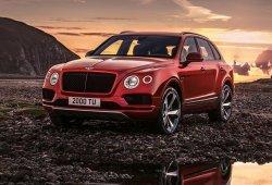 Bentley Bentayga Speed, la versión de altas prestaciones será una realidad