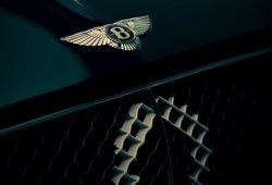 Bentley anuncia una misteriosa edición de aniversario para Ginebra