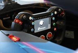 BMW confirma a Wittmann y Spengler para el 'rookie test'