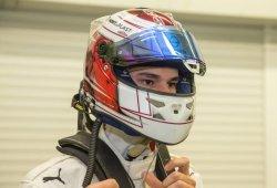 BMW Motorsport ficha para el DTM a Sheldon Van der Linde