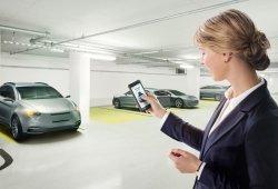 Bosch lleva la tecnología de la llave virtual al CES 2019
