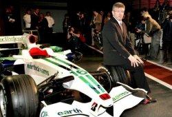 """Brawn: """"Cuando trabajé con Honda, sus ingenieros estaban desconectados de la realidad"""""""